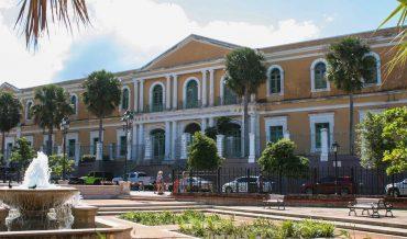 Historia del Instituto de Cultura Puertorriqueña