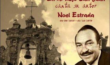 Noel Estrada Suárez