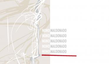 Nono Maldonado: El orden de las formas