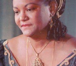 Elsa Rivera Salgado