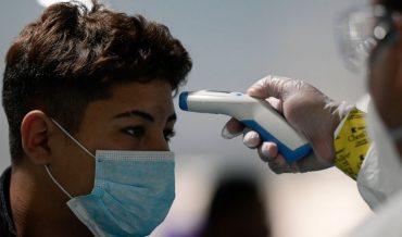 La pandemia del Covid-19 en Puerto Rico