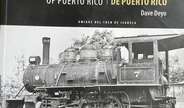 Las últimas locomotoras de Puerto Rico