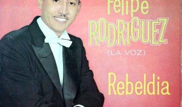 "Felipe Rodríguez ""La Voz"""