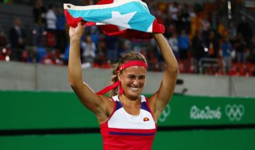 Puerto Rico en el deporte internacional