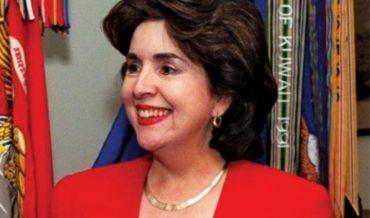 Sila María Calderón Serra