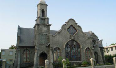 Primera Iglesia Metodista Unida de Ponce