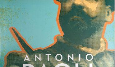 Nuevo libro sobre Antonio Paoli